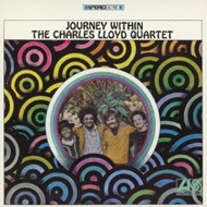 Journey Within (CD)