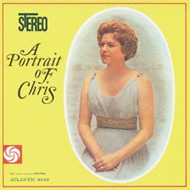 A Portrait Of Chris (CD)