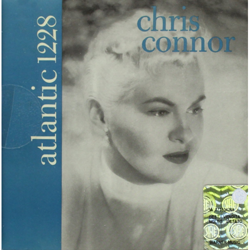 Chris Connor (CD)