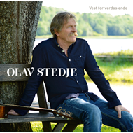 Vest For Verdas Ende (CD)