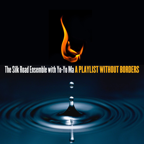 A Playlist Without Borders (CD)