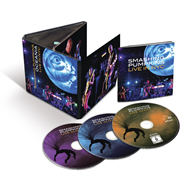 Oceania Live In New York (2CD+DVD)