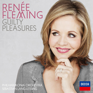 Renée Fleming - Guilty Pleasures (CD)