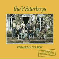 Fisherman's Box - The Complete Fisherman's Blues Sessions 1986-88 Deluxe Edition (7CD+VINYL+Bok)