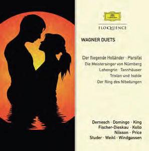 Wagner: Duets (2CD)