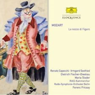 Produktbilde for Mozart: Le Nozze Di Figaro, K492 (USA-import) (3CD)