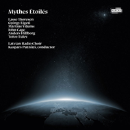 Mythes Étoilés (CD)