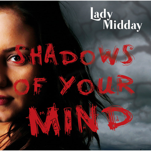 Shadows Of Your Mind (CD)