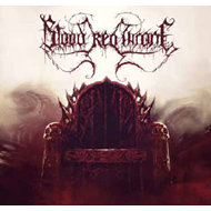 Blood Red Throne (CD)
