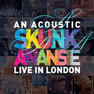An Acoustic Skunk Anansie - Live In London (m/DVD) (CD)