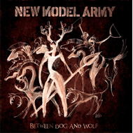 Between Dog And Wolf (CD)