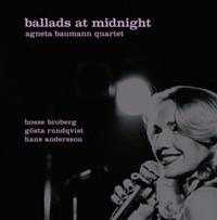 Ballads At Midnight (CD)