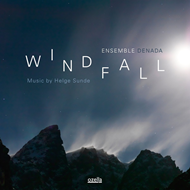 Windfall (CD)