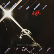Reach Up And Touch The Sky - Live (Remastered) (CD)