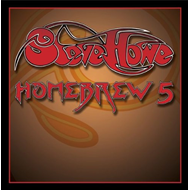Homebrew 5 (CD)