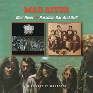 Mad River / Paradise Bar And Grill (Remastered) (CD)