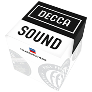 Decca Sound - The Analogue Years (54CD)