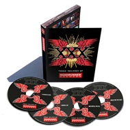 XXX: Three Decades Of Roadrunner Records (4CD)