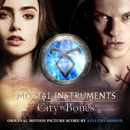The Mortal Instruments - City Of Bones (CD)
