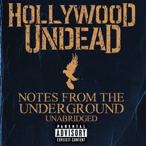Notes From The Underground - Deluxe Edition (CD)