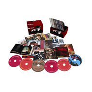 The Complete Album Collection Vol. One (47CD)