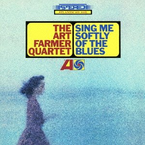Sing Me Softly The Blues (CD)