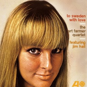 To Sweden With Love (CD)