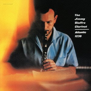 The Jimmy Giuffre Clarinet (CD)