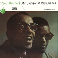 Produktbilde for Soul Brothers (CD)