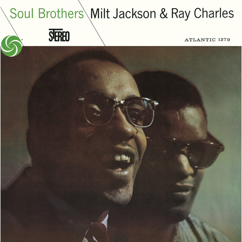 Soul Brothers (CD)