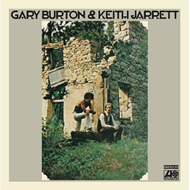 Produktbilde for Gary Burton & Keith Jarrett (CD)