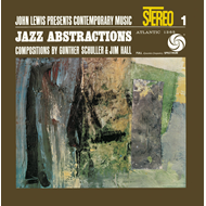 Jazz Abstractions (CD)