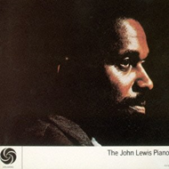 The John Lewis Piano (CD)