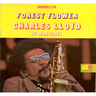 Forest Flower: Charles Lloyd At Monterey (CD)