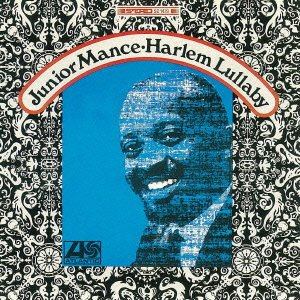 Harlem Lullaby (CD)