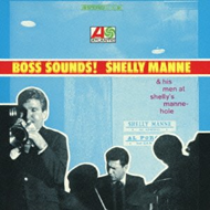 Boss Sounds! (CD)