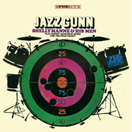 Jazz Gunn (CD)