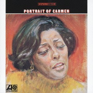 Portrait Of Carmen (CD)