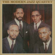 The Modern Jazz Quartet (1957) (CD)