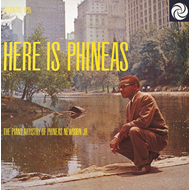 Here Is Phineas (CD)