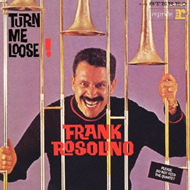 Turn Me Loose! (CD)