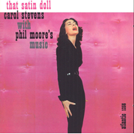 That Satin Doll (CD)