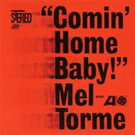 Comin' Home Baby! (CD)