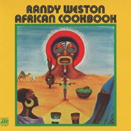 African Cookbook (CD)