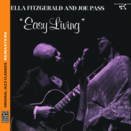 Easy Living (Remastered) (CD)
