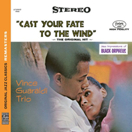 Cast Your Fate To The Wind: Jazz Impressions Of Black Orpheus (Remastered) (CD)
