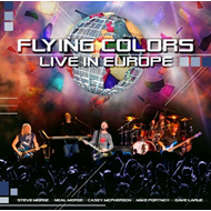Live In Europe (2CD)