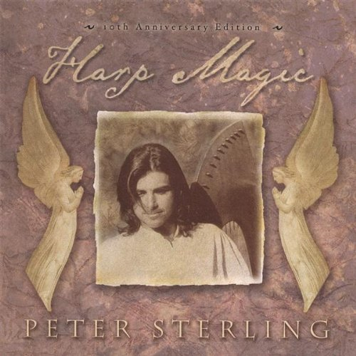 Harp Magic -  10th Anniversary Edition (CD)