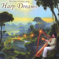 Harp Dreams (CD)