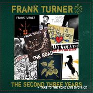 The Second Three Years + Take To The Road (m/DVD) (CD)